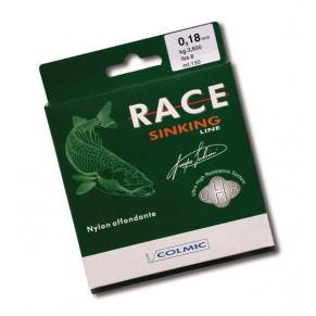 Race 0.14mm 150m леска Colmic - Фото
