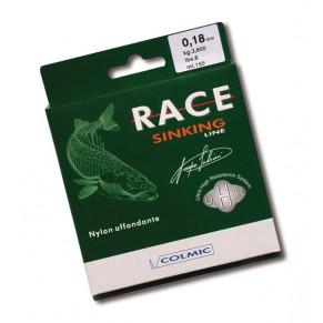 Race 0.16mm 150m леска Colmic - Фото