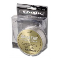 SHADE 50MT-0.16MM флюорокарбон Colmic...