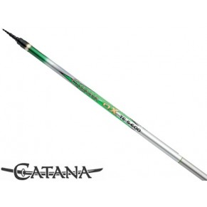 Catana DX TE570  7.0 M ACTION удилище Shimano - Фото