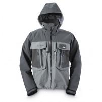 G4 Pro Jacket Gunmetal XXL куртка Simms