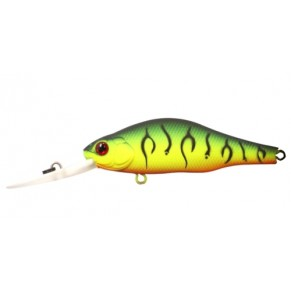 Khamsin Jr.DR 70 50mm.4.2g.1.5m, Suspend воблер ZipBaits - Фото