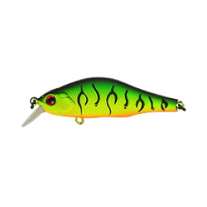 Khamsin 70SP SR 223R 70mm.9.5gr. 1.5m Suspend воблер ZipBaits - Фото