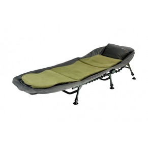 X-Tra Comfy Bedchair раскладушка Chub - Фото