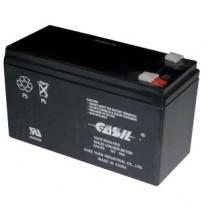 CA1270 12V, 7Ah аккумулятор Casil