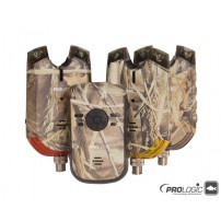 PL Max4 Polyphonic VTSW 4+1 набор сигнализаторов клева Prologic