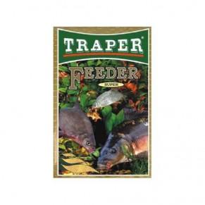 Traper прикормка Супер Фидер 1кг - Фото
