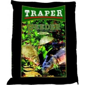 Special 2,5kg фидер прикормка Traper - Фото