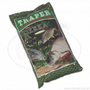 Traper прикормка Река 1 кг - Фото