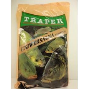 Traper прикормка Универсал 2,5 кг - Фото