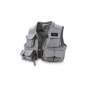Freestone Vest Gunmetal XL жилет Simms - Фото