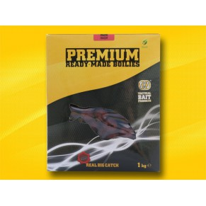 Пеллетс SBS Attract Betain Low Oil Carp Pellet 6mm/1kg- Cranberry - Фото