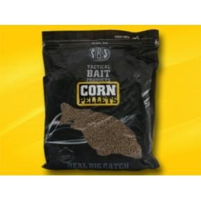 Пеллетс SBS Corn Pellets 1kg - Фото