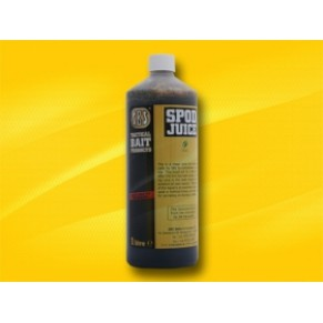Spod Juice For Premier Boilies 1Litre-Bio Big Fish - Фото