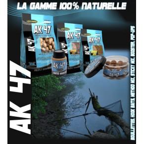 AK47 - Atlantic Krill 1kg 20 mm бойлы Fun Fishing - Фото