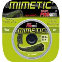 MIMETIC (Hook Link Braid) 30lbs - 20m