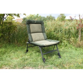 Indulgence Recliner кресло Nash - Фото