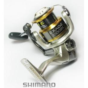 Exage 3000 SFC катушка Shimano - Фото