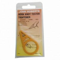 Hook Knot Testers затяжка узлов на крючках ...