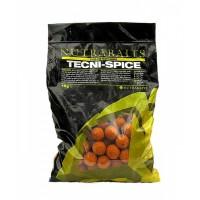 Tecni-Spice 15мм 400г бойлы Nutrabaits