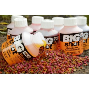 Big Shot Stimulin Amino 250ml аттрактант Solar - Фото