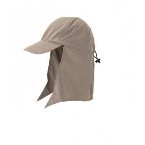 Кепка BA Cape Hat L/XL KHAKI Exofficio - Фото