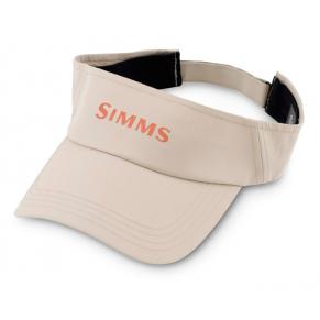 Sun Visor Tan кепка Simms - Фото