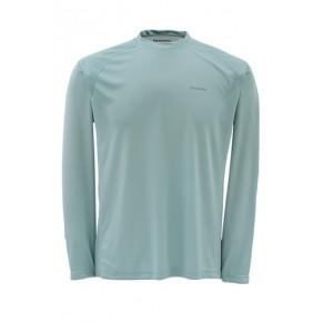 Solaflex Shirt LS River L рубашка Simms - Фото