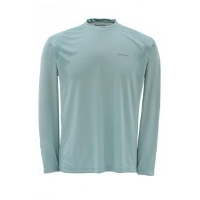Solaflex Shirt LS River XL рубашка Simms - Фото