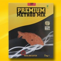 Premium Method Mix 1kg-AV1 смесь SBS