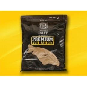 Premium PVA Bag Mix 1kg-Bio Big Fish смесь SBS - Фото