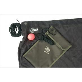Zip Sack (Safety System) мешок карповый Nash - Фото