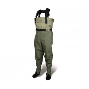 Nativerun XL штаны-вейдеры  G.Loomis - Фото