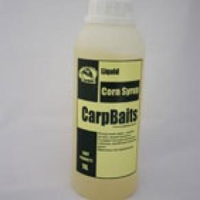 Carp Baits кукурузный сироп 1,4 кг - Фото