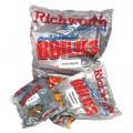 45-28 Bloodworm Orig. Boilies 14mm 400g бойлы Richworth
