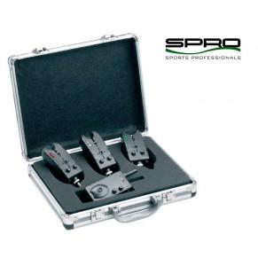 Сигнализатор электронный Spro D-Tect Wireless indicator(3+1 - Фото
