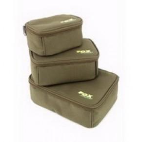 Stalker Medium Accessory Bag сумка Fox - Фото