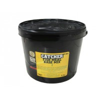 Catcher Fish Meal Boilie Mix 10kg-Plum Shellfish смесь