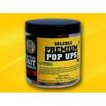 Pop-Ups 16mm/100g+25Glug-Black Caviar, SBS