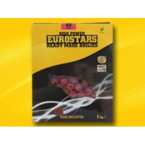 Eurostar Boilie Bird Seed 16mm/1kg-Cranberry бойлы SBS - Фото