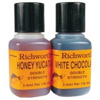 10-25 White Chocolate BlackTop Range 50ml ароматизатор Richworth