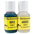 11-21 Plum Standart Range 50ml ароматизатор Richworth
