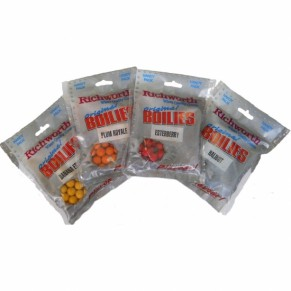 45-81 Handy Pack Bloodworm Standart Orig. Boilies 14mm бойлы Richworth - Фото