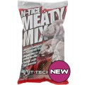 N-tice Meaty Mix Groundbait 1k прикормка Bait Breath