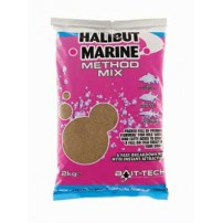 Halibut Marine Method Mix 2kg прикормка Bait-Tech