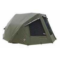 Hot Spot Maxi Bivvy include Overwrap палатка Ehmanns