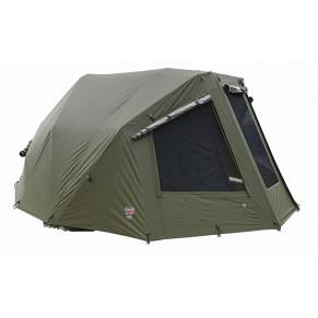 Hot Spot Maxi Bivvy include Overwrap палатка Ehmanns - Фото