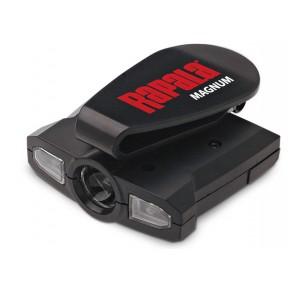 FMCL Magnum фонарик на кепку Rapala - Фото
