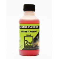 Legend Flavour Secret Agent  50ml аттрактант Rod Hutchinson