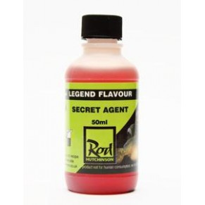 Legend Flavour Secret Agent  50ml аттрактант Rod Hutchinson - Фото
